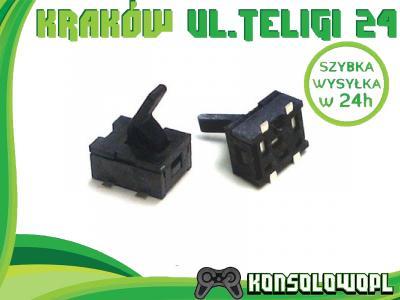 Przełącznik napędu UMD PSP