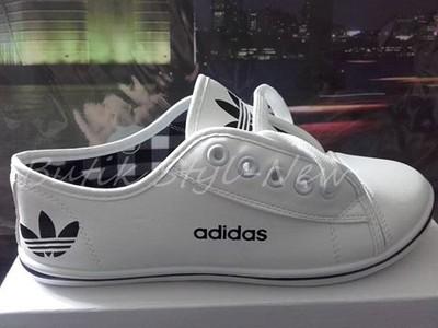 buty adidas trampki damskie
