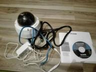 Kamera Zewnętrzna D-LINK DCS-6511 Ip OKAZJA