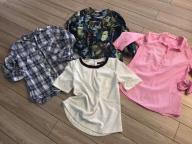 Zestaw ubrań dla kobiety R 34 36