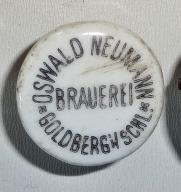 Porcelanka Goldberg *Oswald Neumann