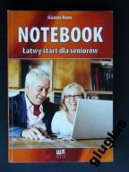 NOTEBOOK ŁATWY START DLA SENIORÓW - GUNTER BORN