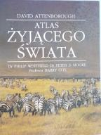 David Attenborough  - Atlas Żyjącego Świata