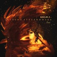 STECZKOWSKA, JUSTYNA ANIMA LIVE CD + DVD