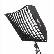 Phottix EASY-UP parasolka/softbox 90x90 cm + GRID