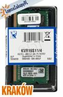 @ KINGSTON SODIMM KVR16S11/4G