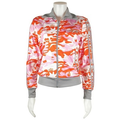 Adidas originals damska bluza dresowa moro s sklep Zdjęcie