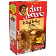 Ciasto Pancake Aunt Jemima Whole Wheat 992g