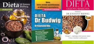 Dieta Podr Dieta Dr Budwig Dieta Olejowo 6445938314