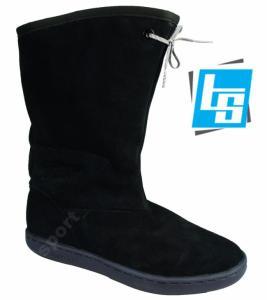 Śniegowce Adidas Attitude Winter G63067 r 38