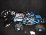 22219 X-King 4WD 1:12 Monstertruck RTR - AMEWI