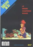 SEXY BD Nr 4 - LE GRAND CHAPERON ROUGE