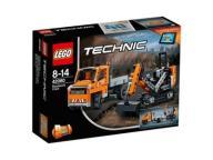 Sklep .. LEGO TECHNIC 42060 Ekipa Robót Drogowych