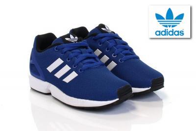 buty adidas zx flux k s74955