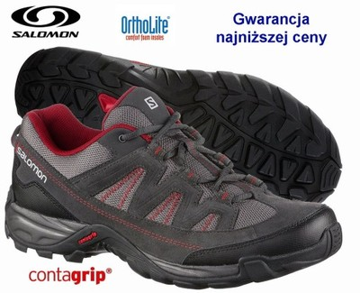 Salomon Kaldeira buty trekking outdoor męskie 48
