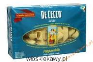 Makaron Pappardelle De Cecco 500 gr W PROMOCJI!!