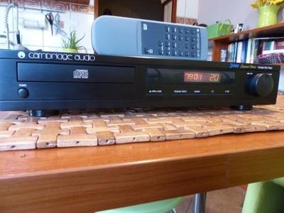 CAMBRIDGE AUDIO D500 SE