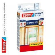 Moskitiera drzwiowa tesa Comfort 1,2m x 2,5m biała