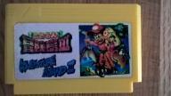 Pegasus/Famicom Adventure Island 3