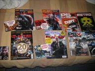 gry czasopisma i inne na PC
