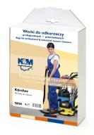K&M Worki do odkurzacza 5 szt. Q030.A