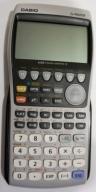 Casio FX 9860 GII Kalkulator graficzny