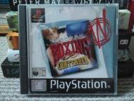VICTORY BOXING CONTENDER - SONY PSX