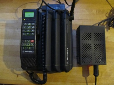 Zupełnie nowe TELEFON MOTOROLA Associate 2000 - RETRO, ZABYTEK! - 7002117249 OH63