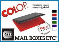 PODUSZKA DO STEMPLI  COLOP MICRO 3 90x160 mm duża