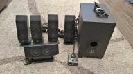 Zestaw głośników 5.1 Logitech X-540