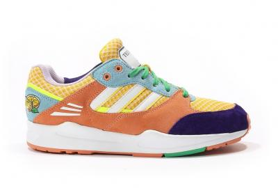 adidas tech super tequila sunrise