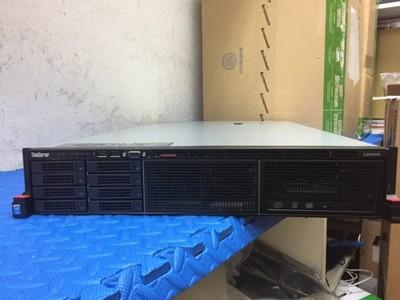 Serwer RD450 E5-2620v4 32GB 1.8TB 450W 3Y RAID 5