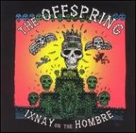 OFFSPRING - ixnay on the hombre [1997] _CD