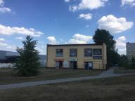 Lokal Usługowo Handlowy Centrum Osiedla Bieżanów