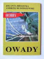 OWADY Bielecka, Budziszewski terrarystyka