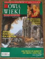 MÓWIĄ WIEKI 10/2003 Jagiellonowie, Goci