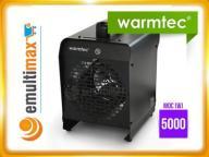 Nagrzewnica elektryczna WARMTEC EWS - 5kW