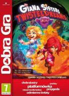 GIANA SISTERS Twisted Dreams PC - folia
