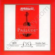 D'Addario Prelude J810 struny do skrzypiec 1/2
