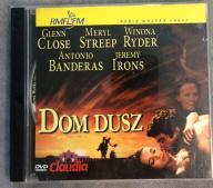 DOM DUSZ Meryl Streep Banderas Winona Ryder Irons