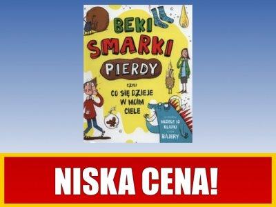 Beki Smarki Pierdy 6109344002 Oficjalne Archiwum Allegro