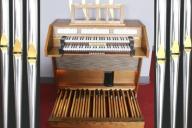 JOHANNUS OPUS 205 organy kościelne raty