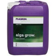 PLAGRON ALGA GROW naturalny nawóz na wzrost 100ml