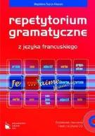 Repetytorium gramatyczne z języka francuskiego CD
