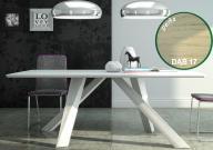 T33 nowoczesny stół do pokoju w dużym rozmiarze