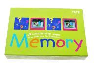 5353-6 ...TATE... i#u GRA MEMORY ODKRYWANKI