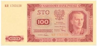 2578. 100 zł 1948 - KH - st.1