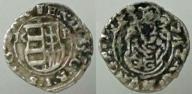 1451. RUDOLF II HABSBURG (1576-1608) denar