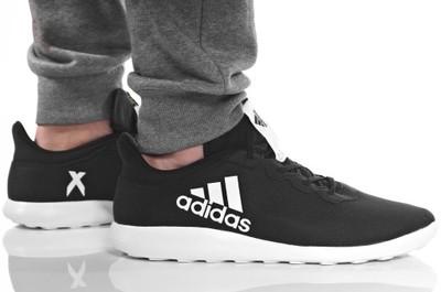 buty adidas męskie czarne