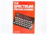 książka THE SPECTRUM PROGRAMMER